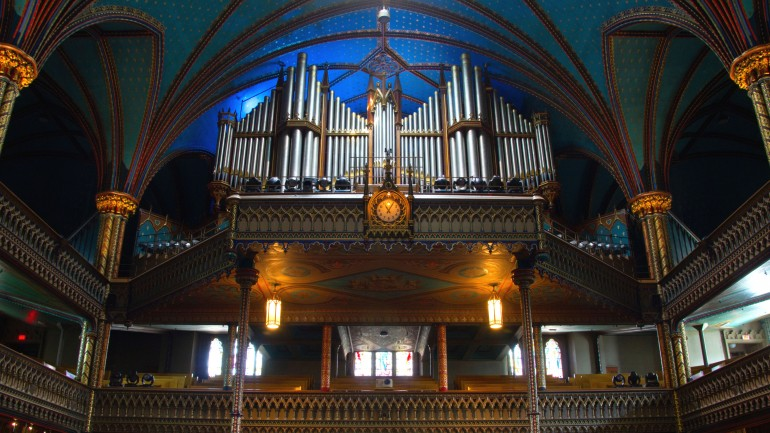 The Surprising Power of Hymn