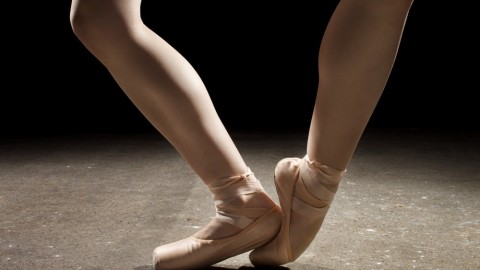 The most challenging steps in ballet