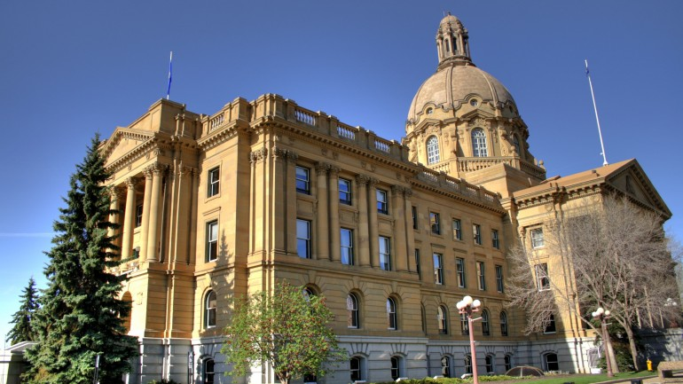 Albertans Press Government for Early-Onset Services
