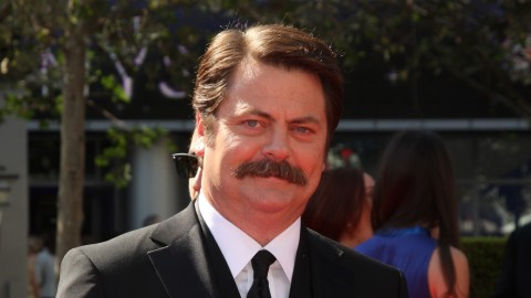 Simply Profound Thoughts of Nick Offerman