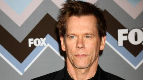 80s Awareness with Kevin Bacon