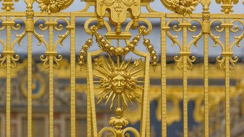 A Mesmerizing Video of Versailles