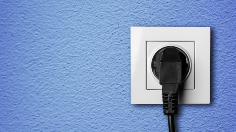 Plug In For Peace Of Mind