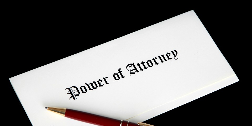 The mighty Power of Attorney Project