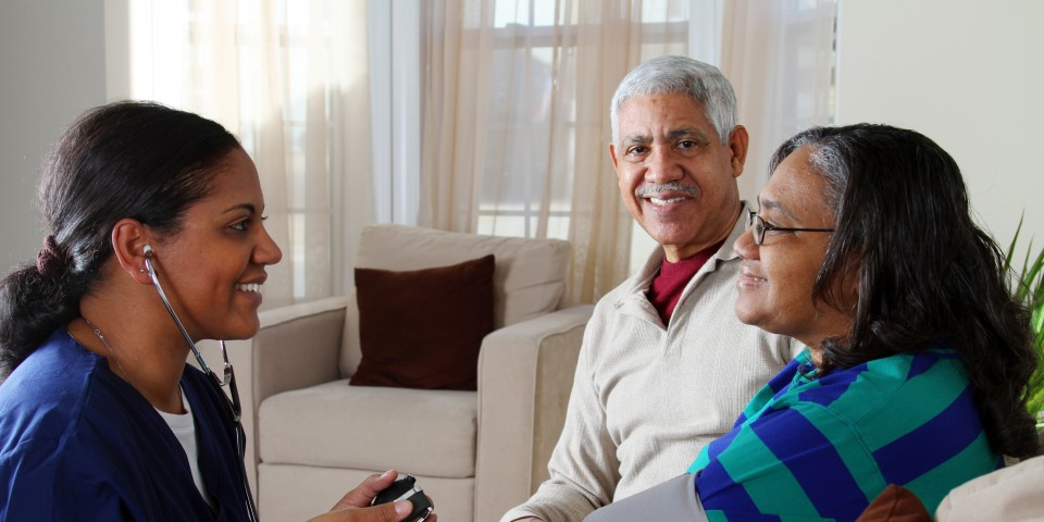 home care: Helping loved ones adapt