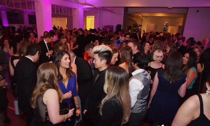 Memory Ball is Fundraising with Style