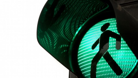 Dancing Traffic Lights