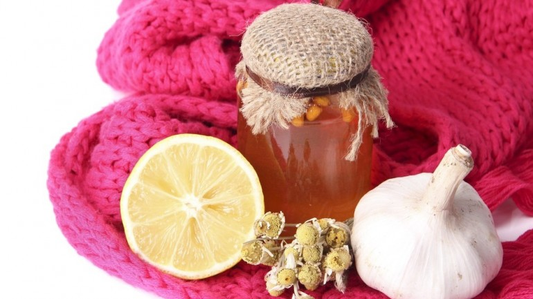 Sniffles mean double trouble for caregiver and charge