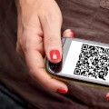 QR codes help seniors get home safely