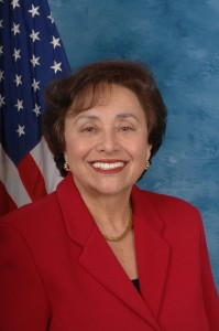 Rep. Nita Lowey is pushing for Social Security Caregiver Credit Act 2014