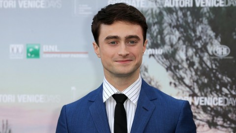 Dan Radcliffe is the Man!