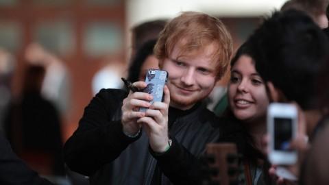 Ed Sheeran Reaffirms His 'Nice Guy' Status