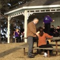 Actor Plays Alzheimer's Caregiver with Compassion